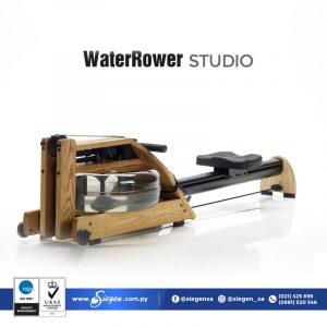 WaterRower A1 Studio
