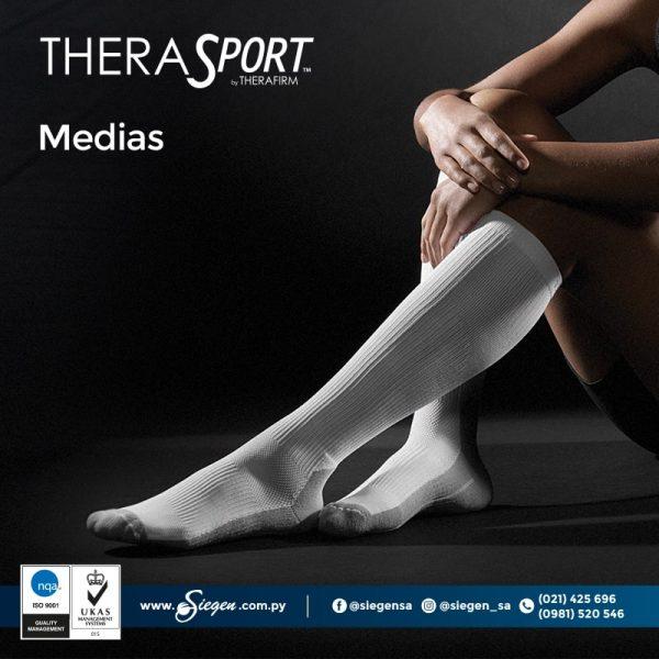 medias runner