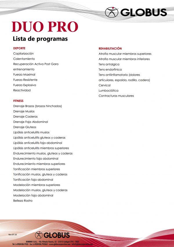 Ficha técnica Página 2